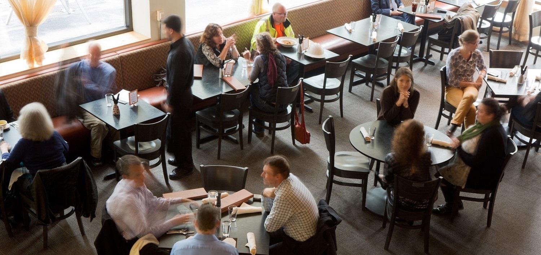 FareStart operates multiple restaurants in Seattle