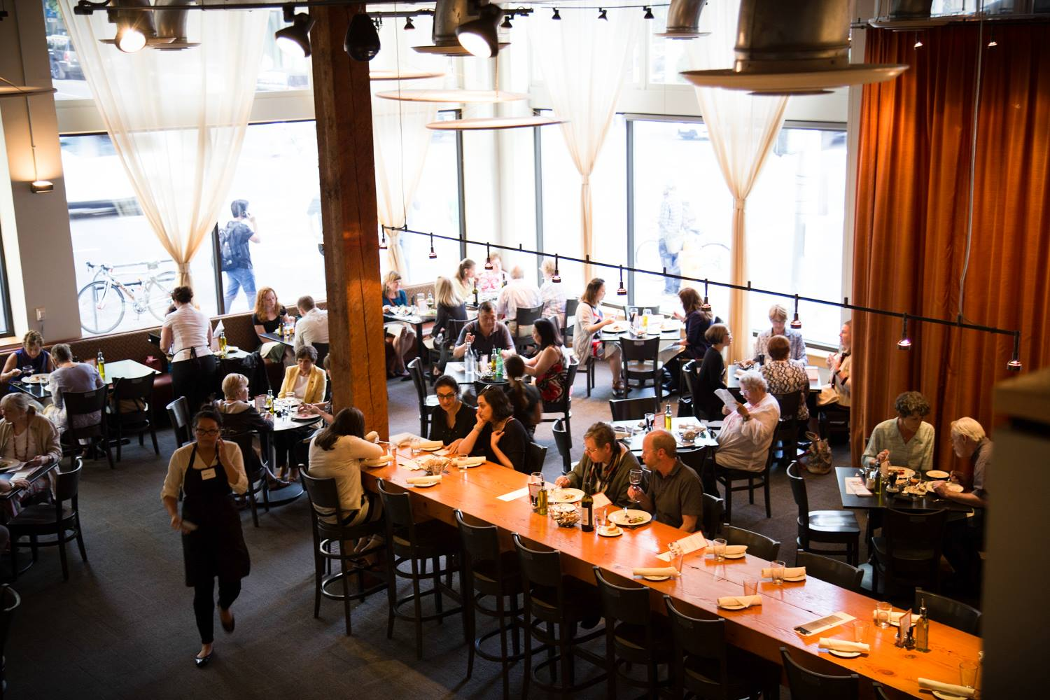 FareStart Restaurant Seattle is one of the best places to eat in Seattle