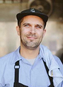 Chef Aaron Willis | The Generous Chef