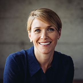 Angela Stowell | FareStart CEO