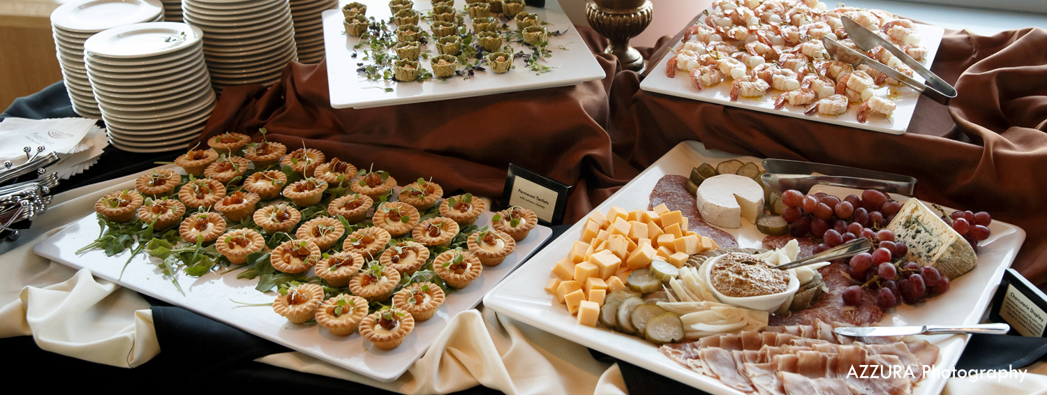 Seattle catering for your next event