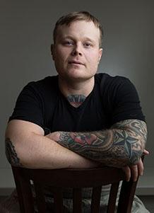 Chef Brian Clevenger Contadino