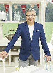 Chef Bruno Feldeisen | Semiahmoo Resort