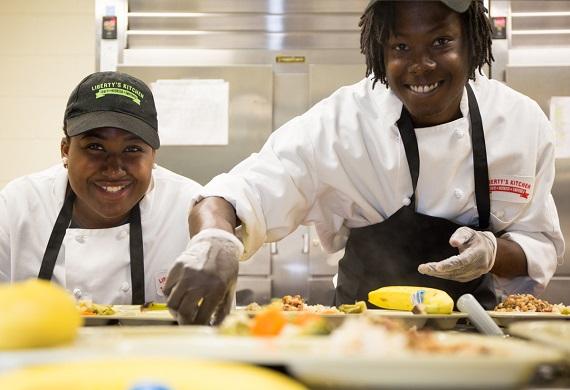 Catalyst Kitchen social impact member network