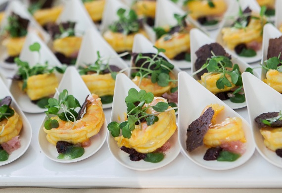 Looking for catering in Seattle? FareStart has you covered!