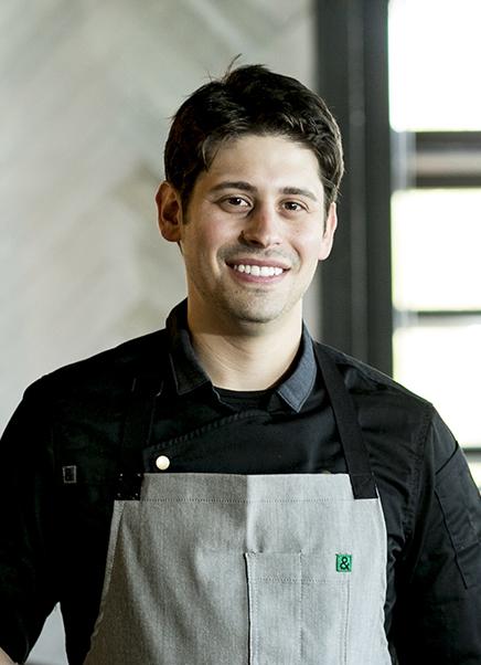 Chef Mitch Mayers | Sawyer