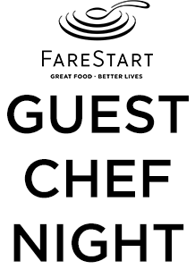 FareStart   Guest Chef Night