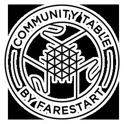 Community Table by FareStart