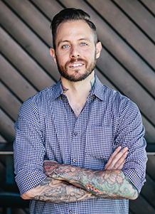 Chef Derek Simcik | Scout