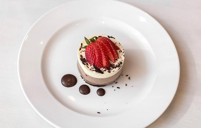 FareStart Catering | Dessert