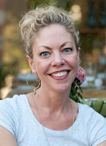 Chef Ericka Burke | Volunteer Park Cafe