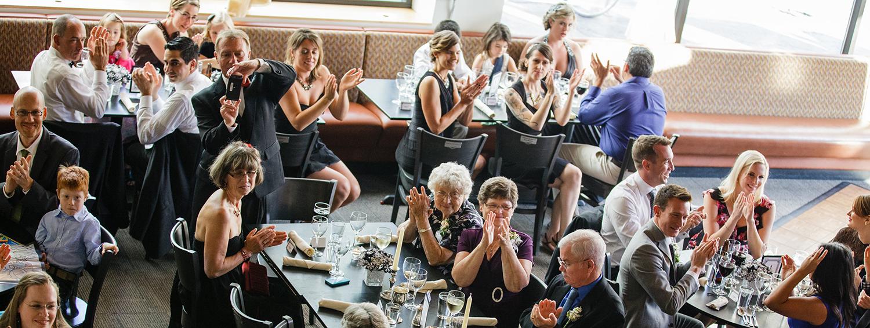 FareStart Catering | Events