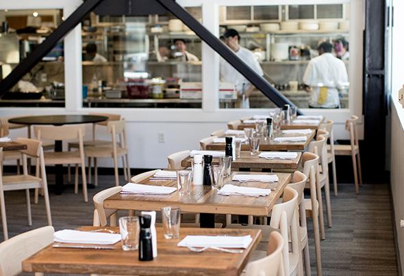 FareStart Restaurant