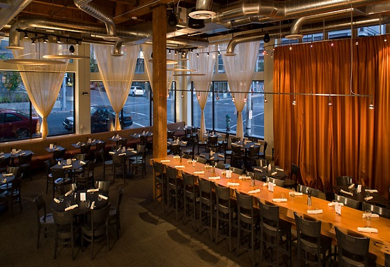 FareStart has a number of restaurants in Seattle to enjoy
