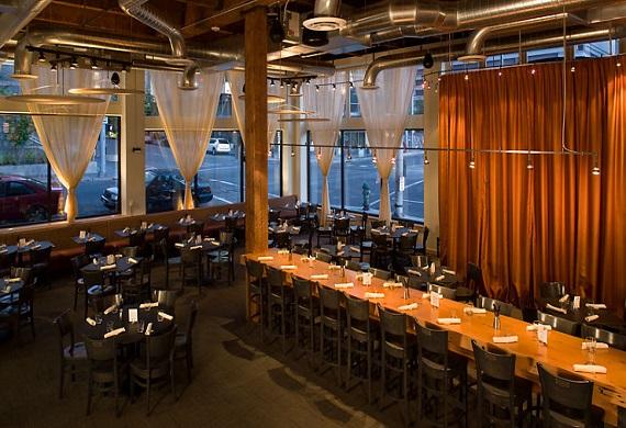 FareStart has a number of restaurants in Seattle to enjoy