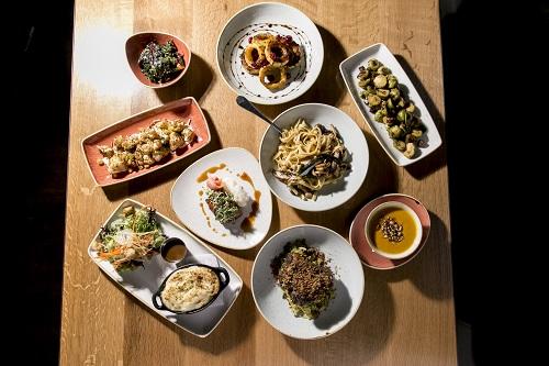 FareStart Catering | Maslow's