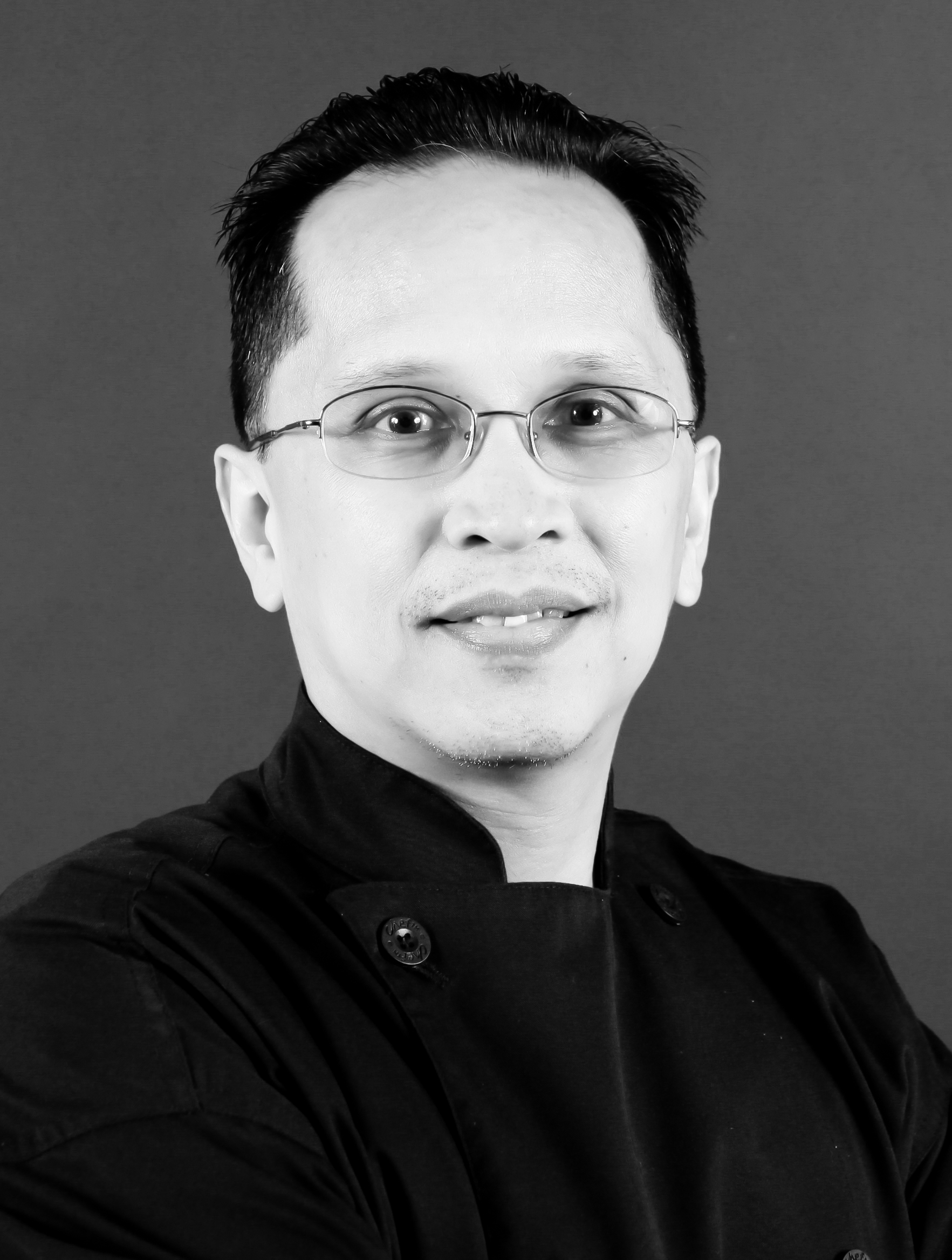 Chef Ferron Lining