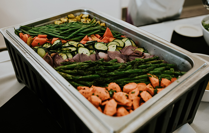 FareStart Catering | Events