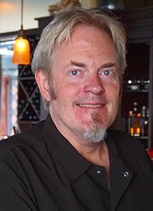 Chef Matt Janke | Lecosho