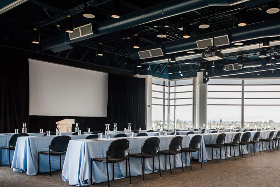Panoramic Room | Meetings