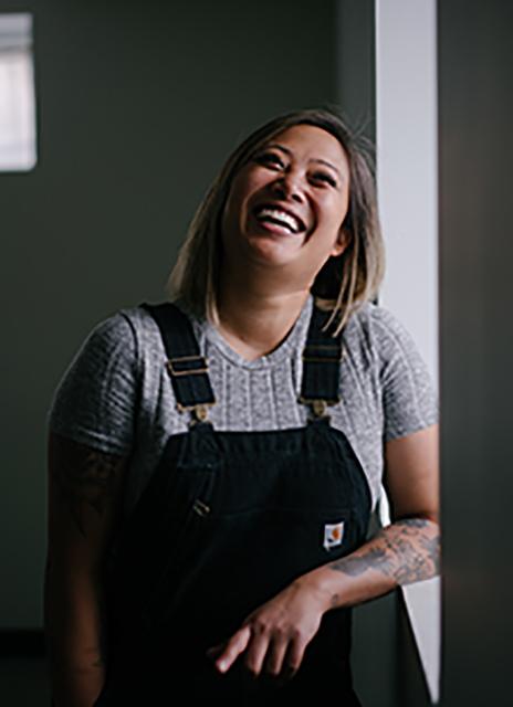 Chef Melissa Miranda | Musang
