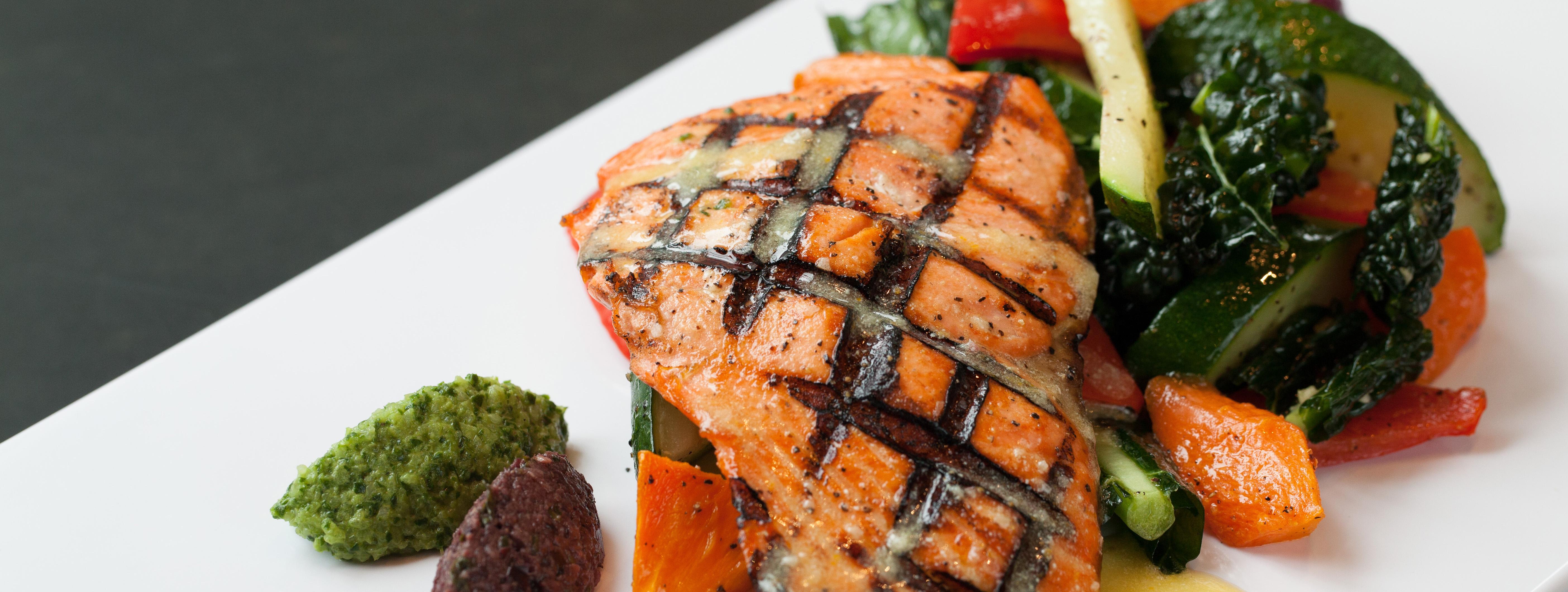 FareStart Catering | Menus