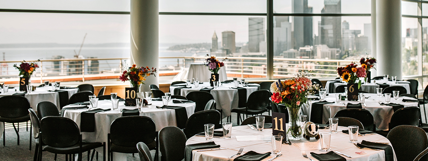 FareStart Catering | Pacific Tower