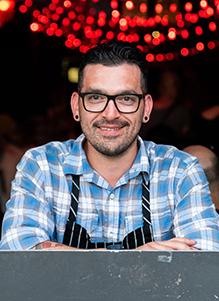 El Xolo | Chef Ricardo Valdes