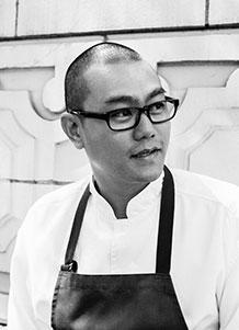 Chef Varin Keokitvon | Heartwood Provisions
