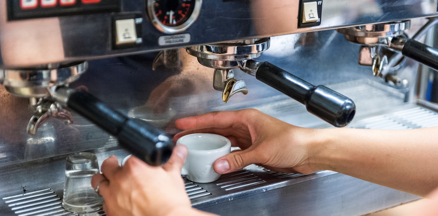FareStart Youth Barista Job Training Program in Seattle