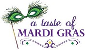 A Taste Of Mardi Gras at FareStart restaurant