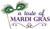 A Taste Of Mardi Gras at FareStart restaurant